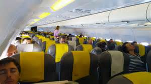 vueling reviews travel observers