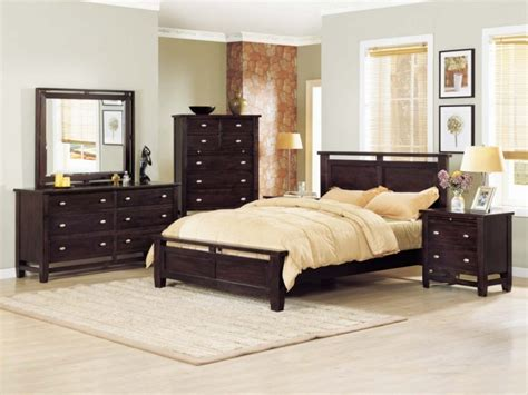 reasons for the high demand of mahogany bedroom furniture
