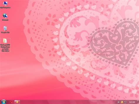 valentines themes 8 lovely windows themes to use this s day