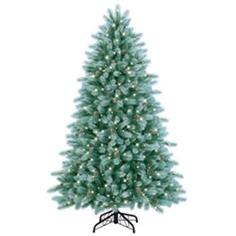 ge just cut norway spruce replacement bulbs ge 7 5 ft scotch pine pre lit artificial tree 700 count clear lights