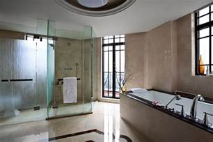 art deco bathroom designs inspire your relaxing sanctuary style shower room ideas photo gallery