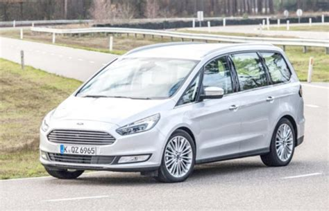 2020 Ford Galaxy by 2020 Ford Galaxy Price Specs Review Release Date 2020