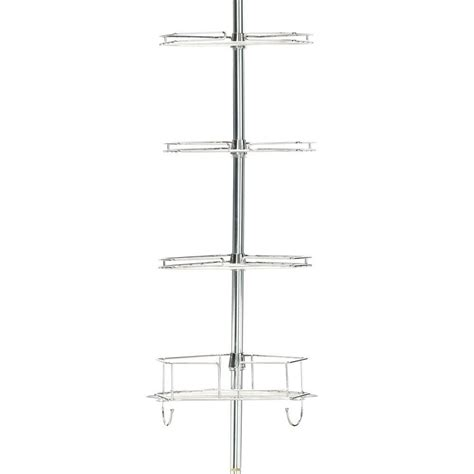free standing bathroom caddy bathroom simple design free standing shower caddy for