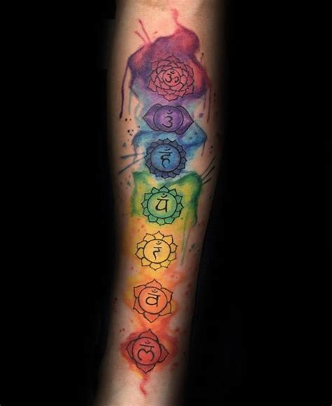 chakra tattoo designs 40 chakras designs for spiritual ink ideas