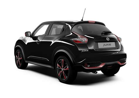 special edition nissan juke dynamic leisure wheels