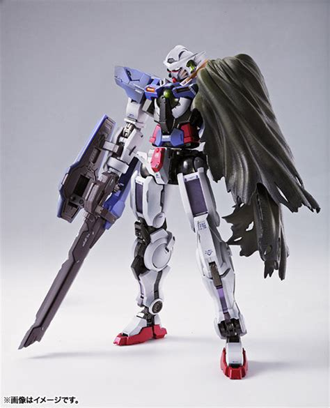Bandai Part Rg Gundam Exia Repair Web metal build gundam exia repair from gundam 00 updated