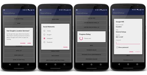 xamarin android layout params android progressdialog fragmentmanager