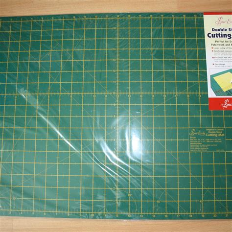 Fabric Cutting Mat by Cutting Mat 18 Quot By 24 Quot