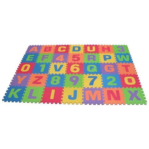 play mat foam tiles abc alphabet number foam squares floor puzzle
