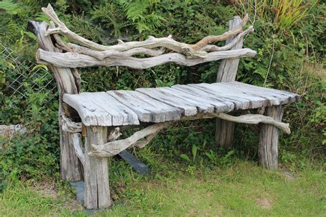 driftwood bench driftwood furniture for sale