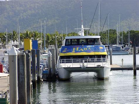 boat trip queensland 221 cairns queensland australia unfamiliar destinations