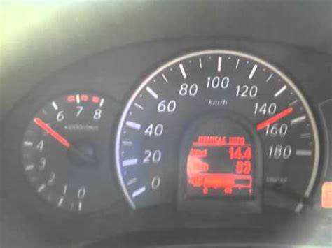 What Is The Top Speed Of A Nissan 370z Nissan March At Top Speed 175km Hr