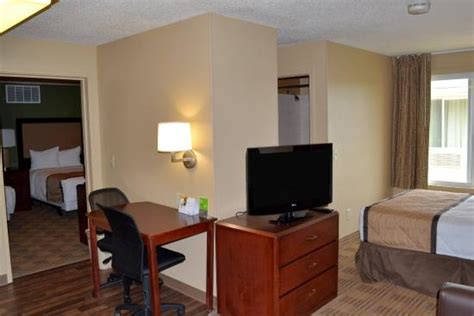 extended stay two bedroom suites 1 bedroom suite picture of extended stay america