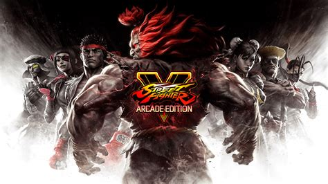 Ps4 Fighter V Arcade Edition New fighter v arcade edition ps4 review squarexo