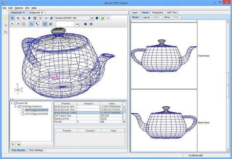 Home Design Software Mac de caff dxf viewer 2 21 54 design amp illustration