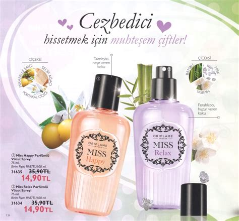 Parfum Miss Happy Oriflame miss happy oriflame perfume a new fragrance for 2015
