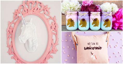 c 243 mo decorar tu cuarto con bellos unicornios yo amo los - Como Decorar Tu Cuarto Estilo Unicornio