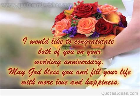 Wedding Anniversary Cards Quotes by Happy Wedding Anniversary Cards With Pics