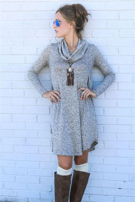 Cvic Dress Button Lace Jumper best 25 sweater dresses ideas on thigh high