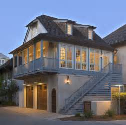 Nice Two Story Sunroom #2: Traditional-garage-and-shed.jpg