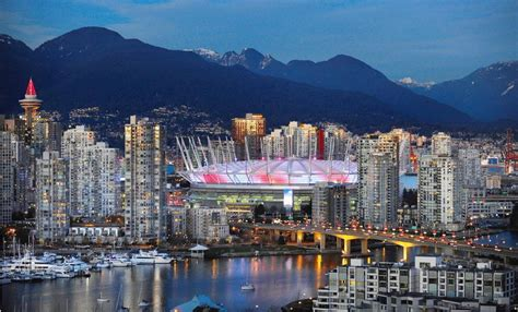 Vancouver Affordable Housing Strategy Aims To Add Rental Units Ease Rates