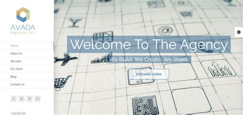 avada theme law avada wordpress theme 5 0 review with 22 demo homepage layouts