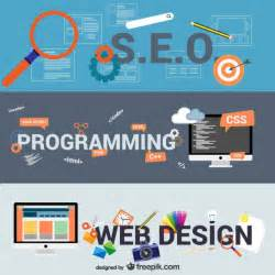 e business and web design elements vector free download 5 steps for starting a home web design business that earns