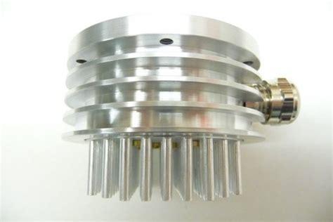 heizkörper glatte oberfläche eigenbau led helmle 7x cree xm l u2 3000 lumen mtb