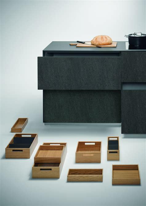 Individualität mit System: Küchenplaner-Magazin E Boxen
