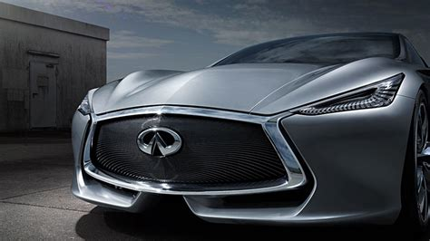 who drives infiniti infiniti empower the drive