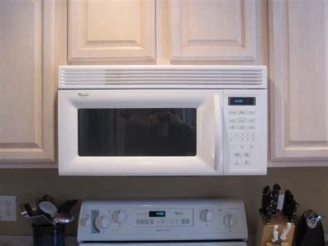 microwave above stove range microwave distance range math the range