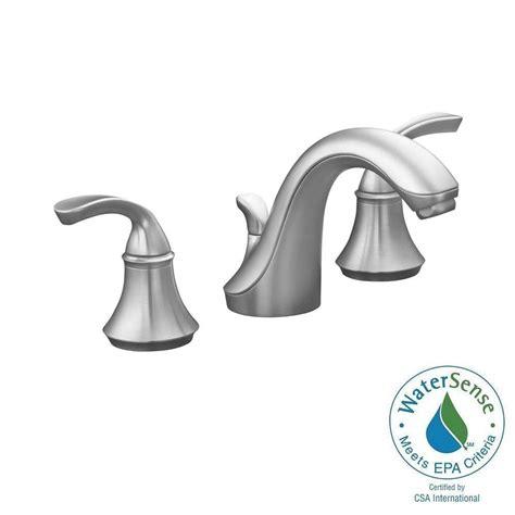 chrome bathroom sink faucets brushed chrome bathroom sink faucet
