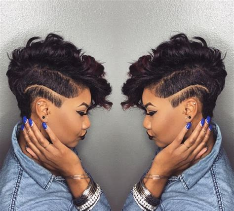shaved back top is bob black women hair styles 100 ideas to try about hair flat twist protective