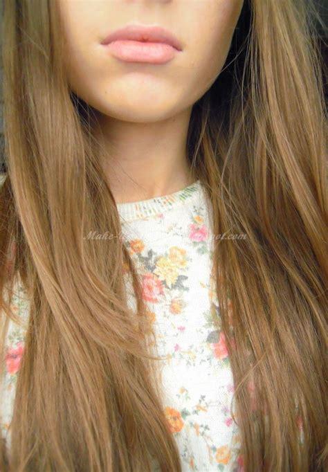 kako isprati farbu za kosu pramenovi boje meda kućno farbanje kose mogu ja to