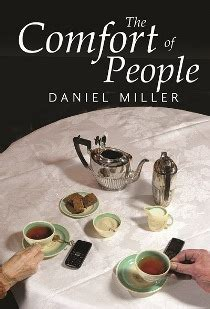 the comfort of things daniel miller polity polity books
