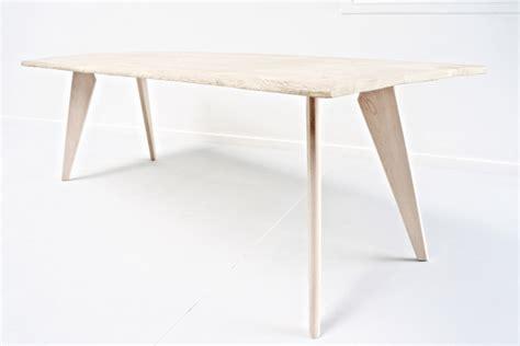 Pieds De Le En Bois by Proov Fabricant De Pieds De Table Et Plateau En Bois Design