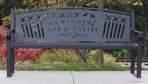 metal memorial benches metal memorial benches 28 images new benches for peace