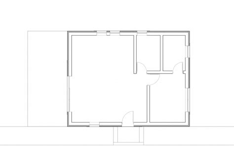 small house plans bc small house plan bc 29 66m2