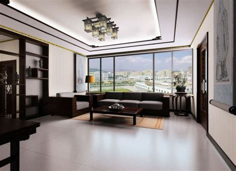 traditional ceiling design for living room