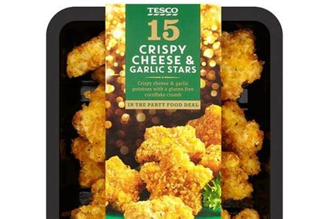 tesco christmas food best gluten free food and snacks from asda tesco and m s belfast live