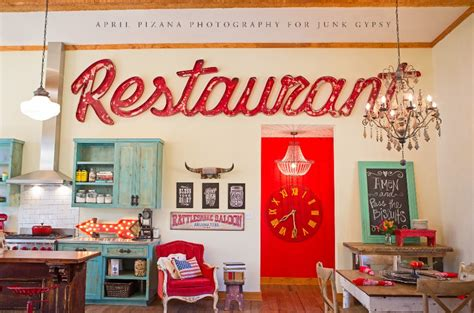 Gipsy Kitchen by Home Sweet Kitchen Junk