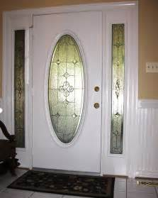 Oval Glass Front Entry Door Sidelights Oval Glass For Door Traditional Front Doors Richmond By Decorative Glass