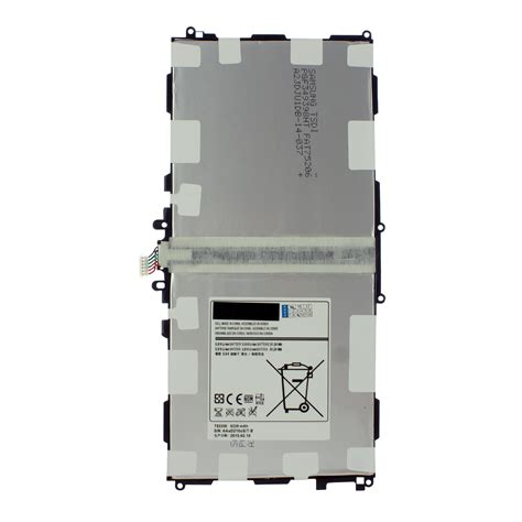 samsung galaxy note 10 1 2014 battery fixez