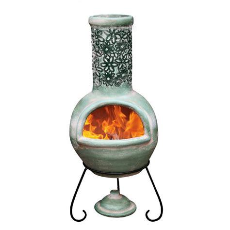 Mexican Outdoor Heater Mexican Clay Chimenea Flor Chiminea Patio Heater Bowl