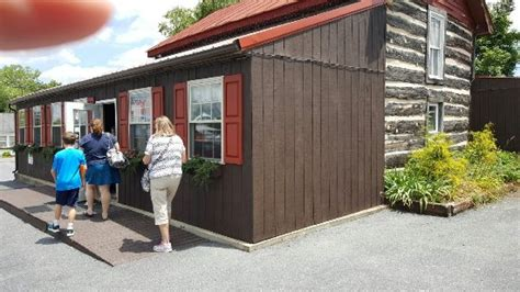 Log Cabin Barbecue Elkton Va by 20160629 135317 Large Jpg Picture Of Log Cabin Barbecue