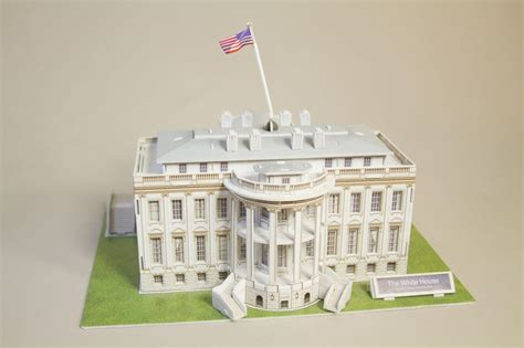 the white house for kids just for kids white house 3d puzzle the store at lbj