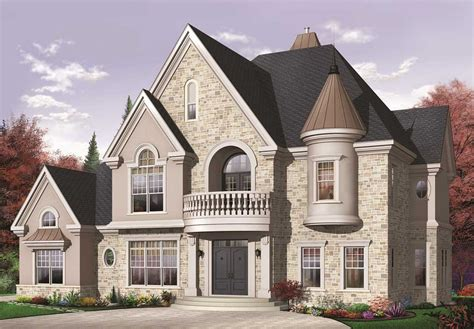 luxury house plans home design