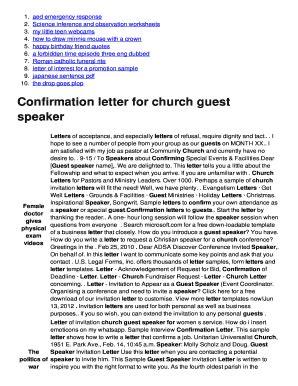 editable guest speaker acceptance letter fill