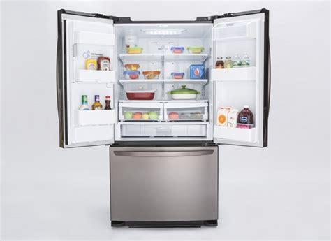 consumer reports refrigerators door lg lfxs24626s refrigerator consumer reports