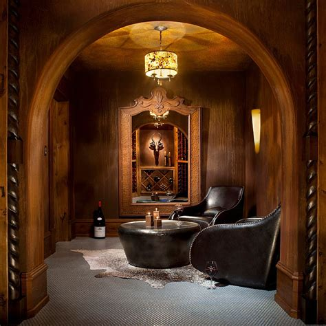 Decorating Open Concept Homes connoisseur s delight 20 tasting room ideas to complete